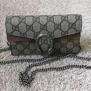 4dbfac4dbd3 Women s Gucci Dionysus Bag on Poshmark